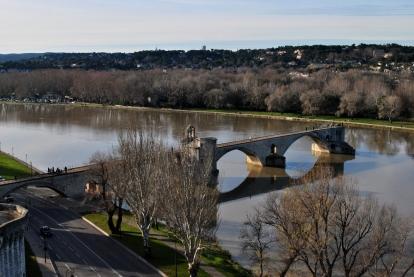 Avignon_sur le pont