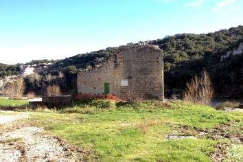 ballade_die alte Mühle