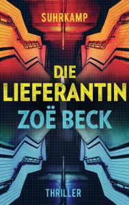 Cover von Die Lieferantin